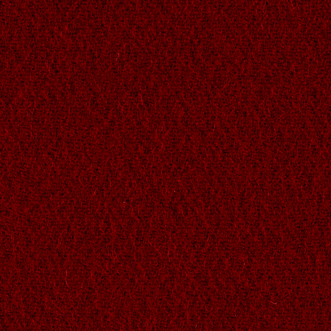 Riley Blake Wool Blend Melton Red Fabric by Christensen in USA