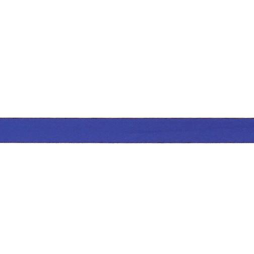 3/8'' Double-sided Satin Ribbon Royal Blue