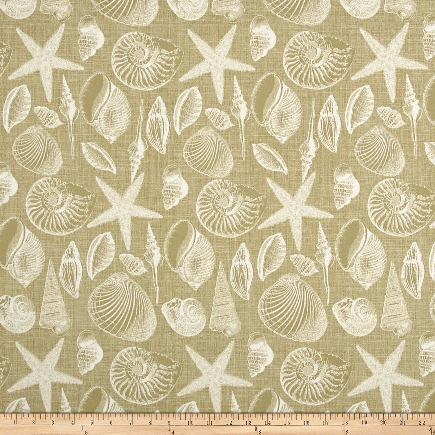 Bryant Indoor/outdoor Shoreline Sand Fabric