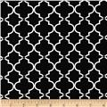 Lattice Tonal Black