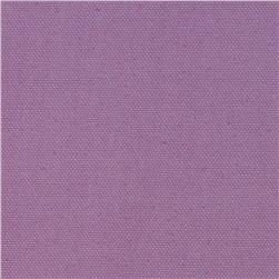 9.3 oz. Canvas Duck Sheer Lilac