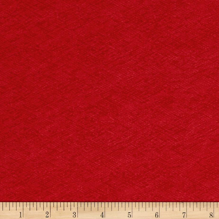 Starlight Texture Red
