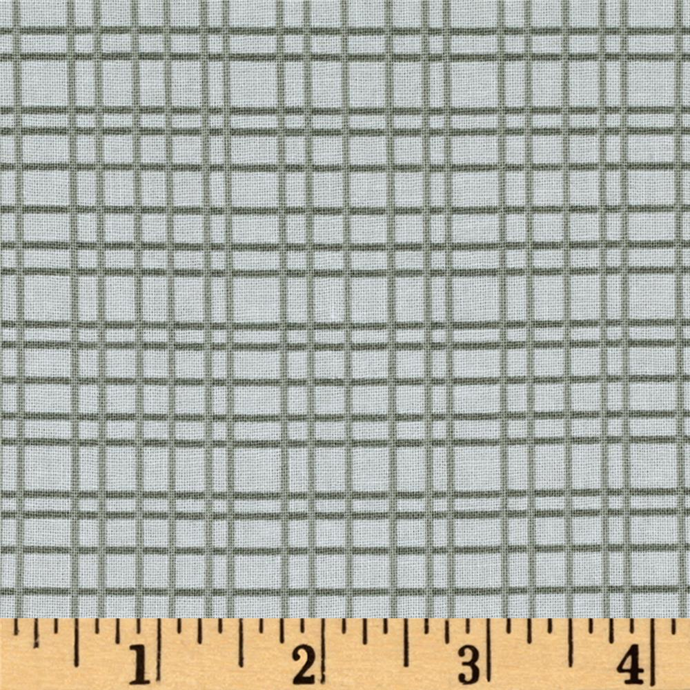 Bliss Mesh Light Gray