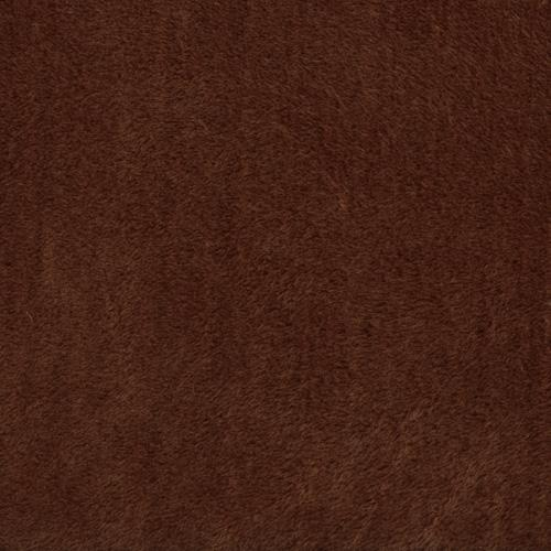 Minky Spa Cuddle Double-Sided Brown