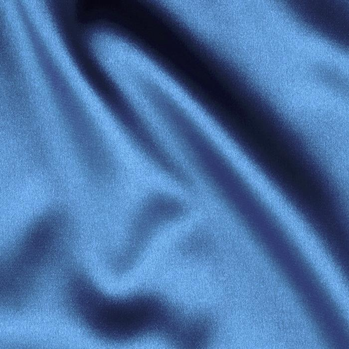 Tahari Stretch Satin Blue