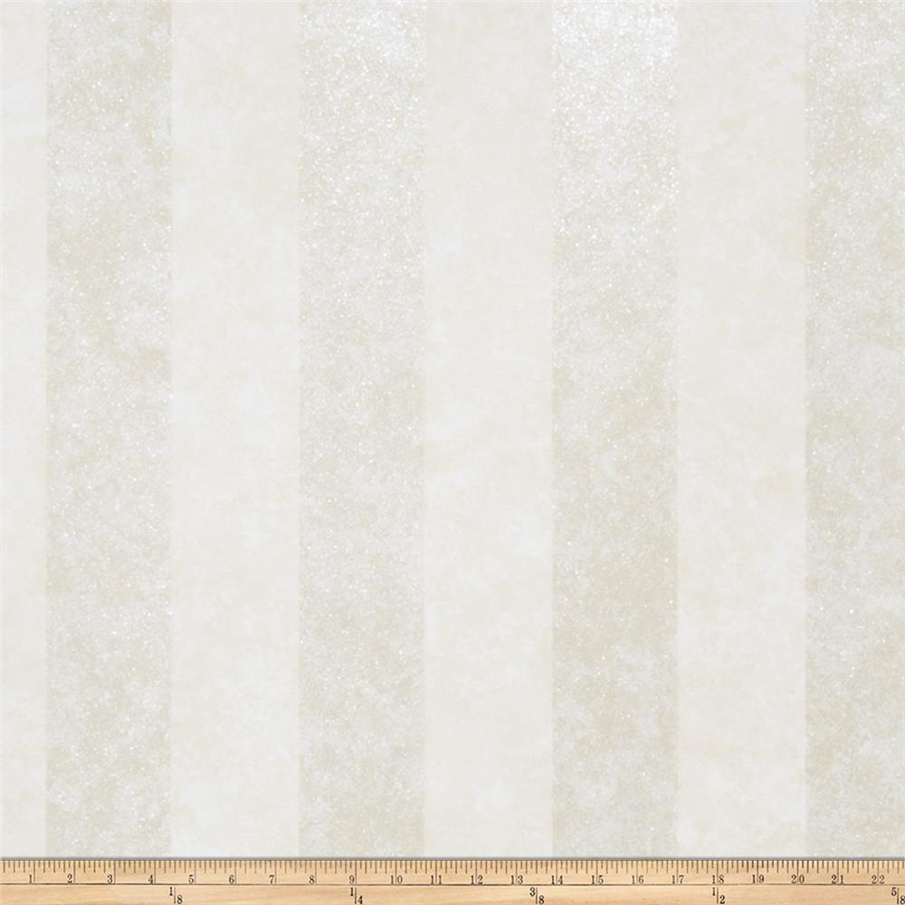 Fabricut Spacey Wallpaper Champagne (Double Roll)