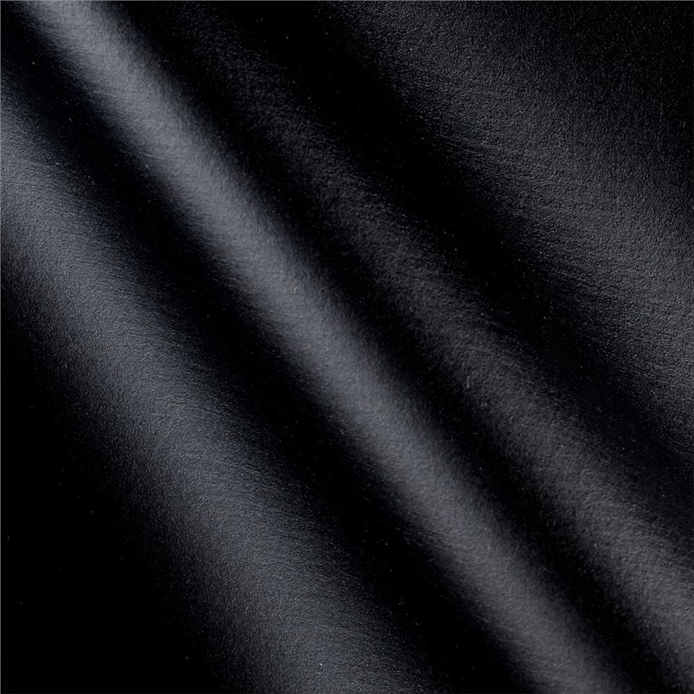 Chalk cloth black discount designer fabric for Fabric cloth material