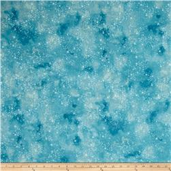 Kaufman Sugar Plum Twinkle Blue