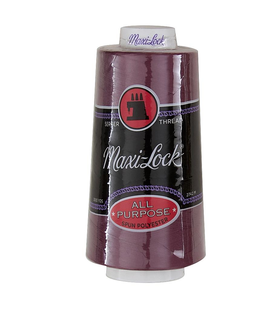 Maxi-Lock Cone Thread Boysenberry