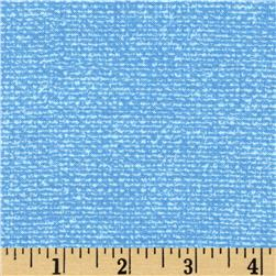 Michael Miller Migration Bark Cloth Blue