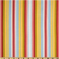 Swavelle/Mill Creek Padma Stripe Cornsilk