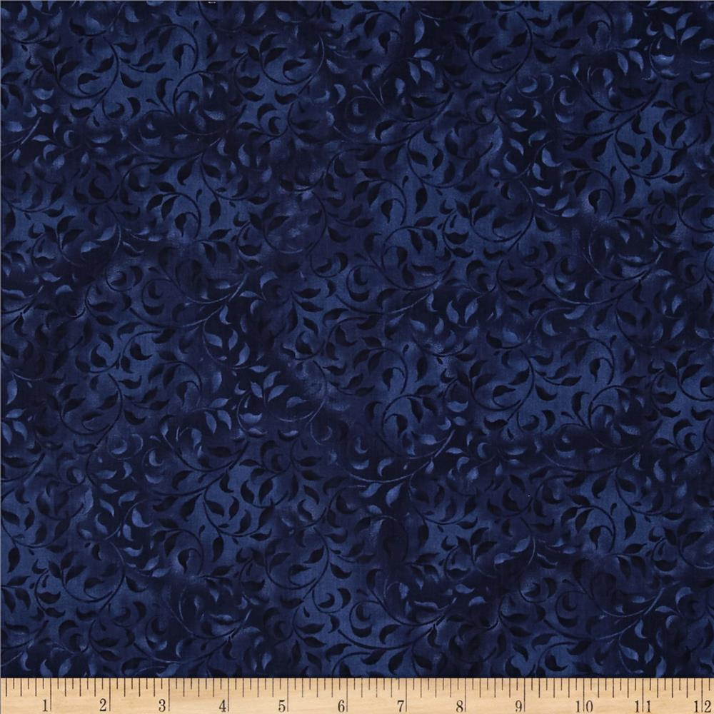 Essentials Climbing Vine True Navy