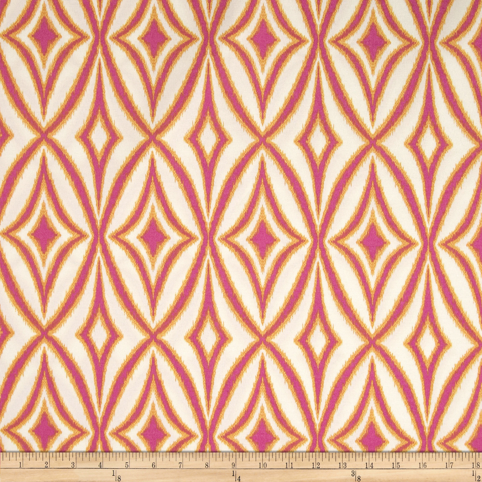Waverly Sun N Shade Centro Mimosa Fabric
