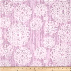 Violet Craft Brambleberry Ridge Knots & Loops Orchid