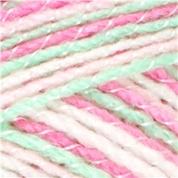 Red Heart Yarn Baby Econo 1951 Strawberry