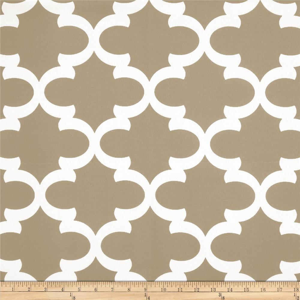Premier Prints Indoor/Outdoor Fynn Sand