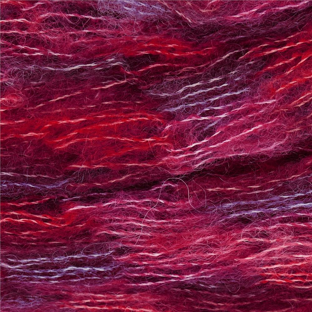 Lion Brand Imagine Yarn Strawberry Fields