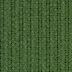60'' Monk's Cloth Hunter Green Fabric