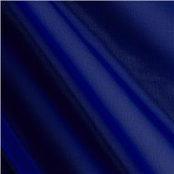 Chiffon Solid Royal