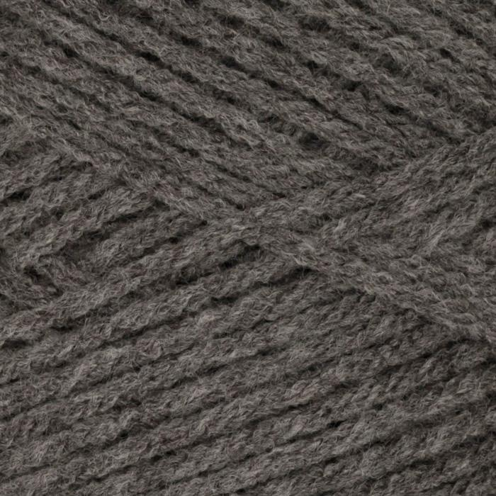 Bernat Super Value Yarn (53044) True Grey
