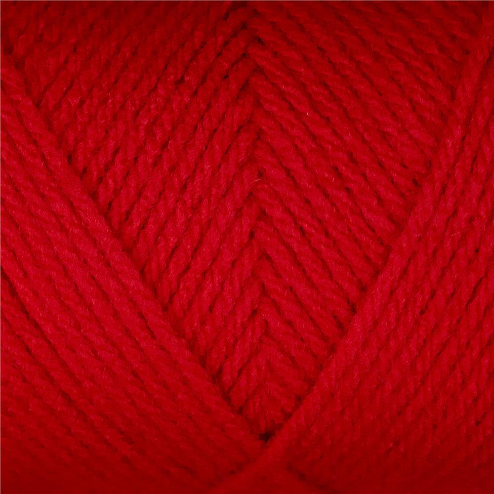 Caron United Yarn (06008) Red