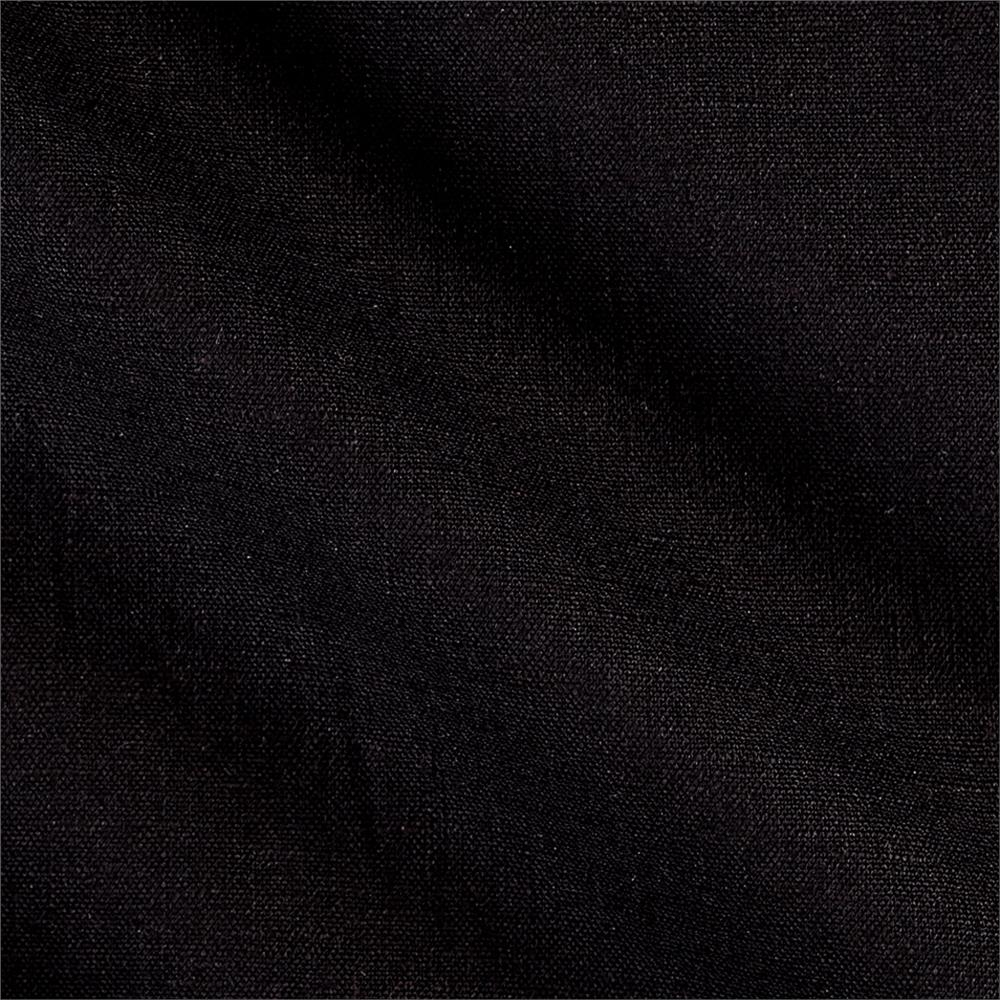 Telio Avellino Stretch Linen Black