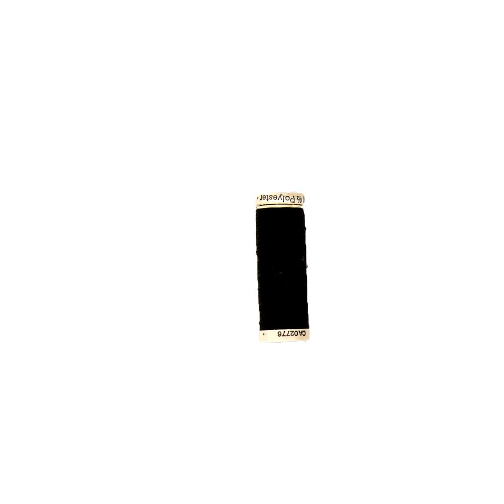 Gutermann Sew-All Thread 110 Yard (10) Black
