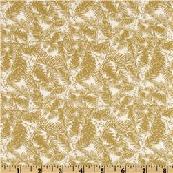 Summer Camp Ferns Taupe