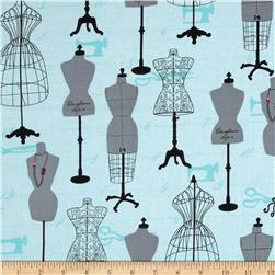 Sewing Studio Dress Forms Sweet