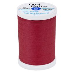 Coats & Clark Dual Duty XP 250yd American Beauty