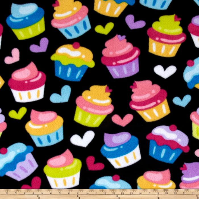 Simply Cupcakes black/Multi