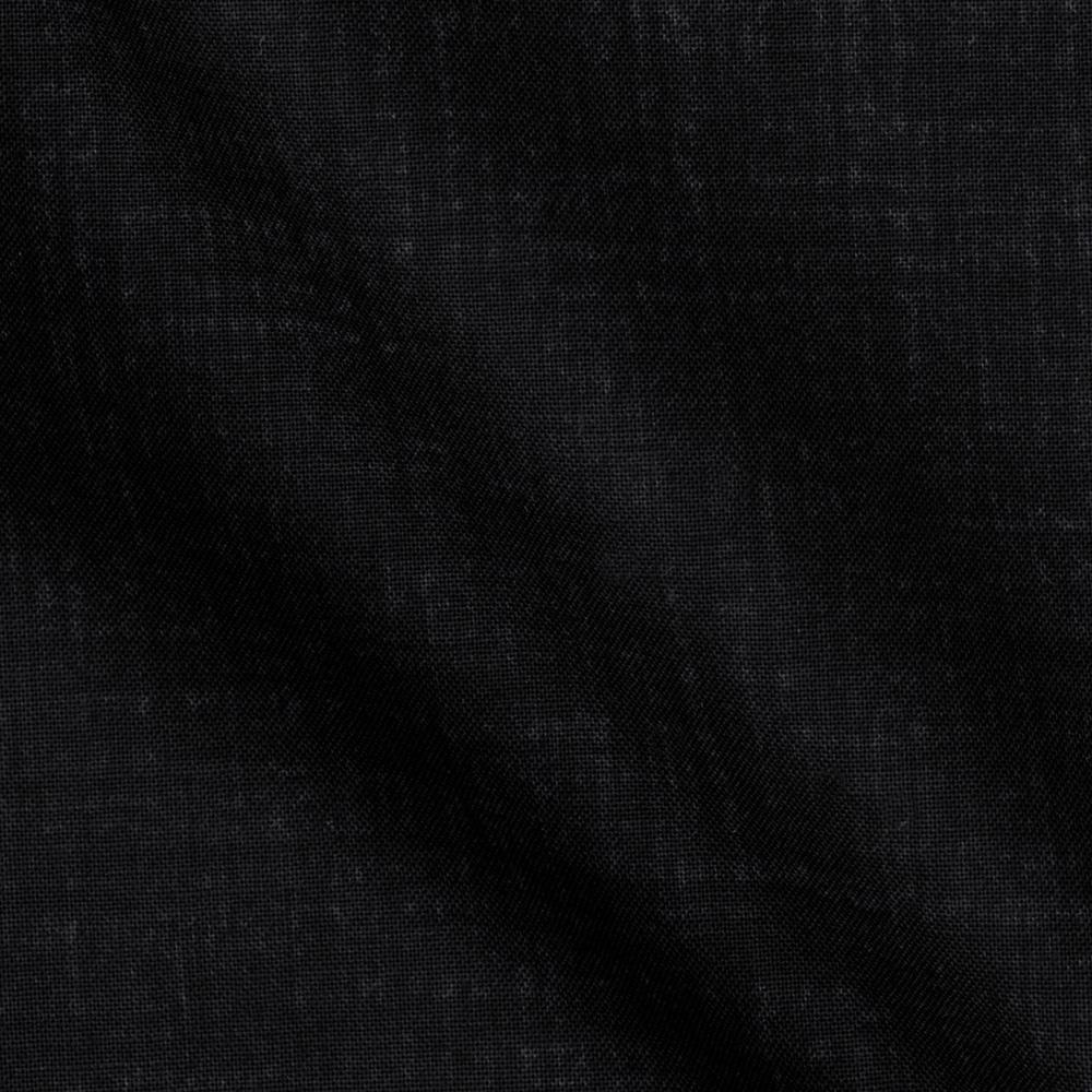 Moda weave texture black discount designer fabric for Black fabric