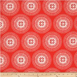 Dena Designs Winterland Sparkle Red
