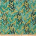 Bali Handpaints Batiks Fern Watercress