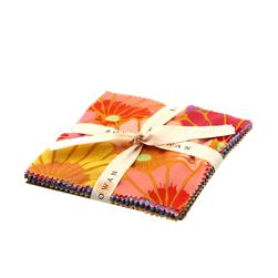 Kaffe Fassett Fall 2014 Charm Packs B