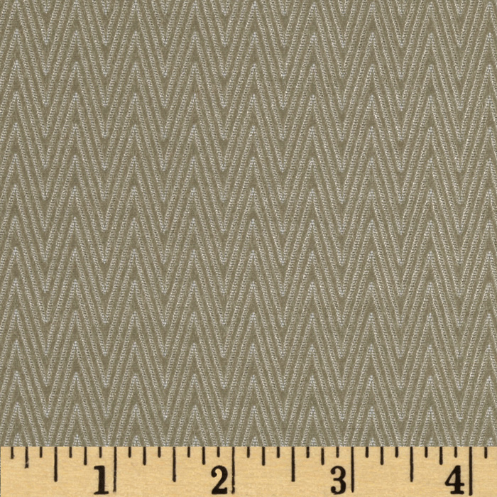HGTV Home Orbit Jacquard Quartz Fabric