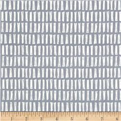 Notepad Sticks Grey