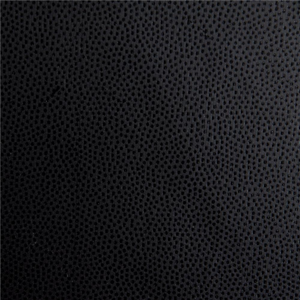 Akas tex pul polyurethane laminate 1mil black discount for Black fabric