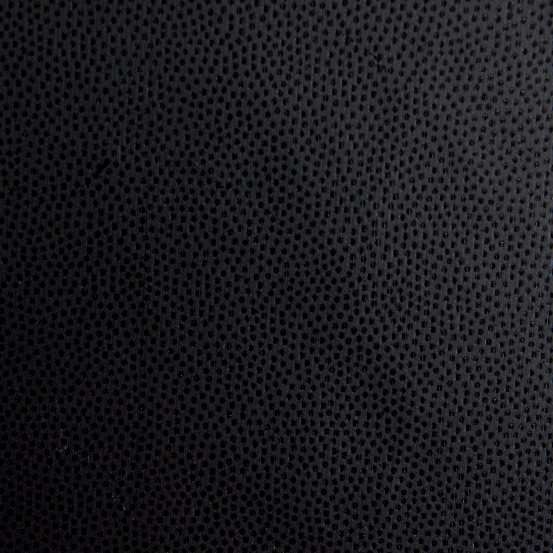 Image of PUL (Polyurethane Laminate) 1Mil Black Fabric