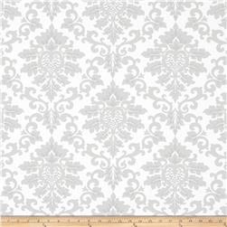 Premier Prints Cecilia French Grey
