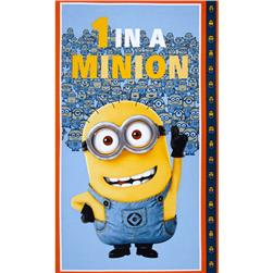 Universal Despicable Me 1 in A Minion 24