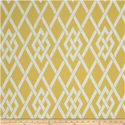 Fabricut Sherry Outdoor Gold