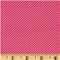 Moda Brighten Up! Gingham Up Pink