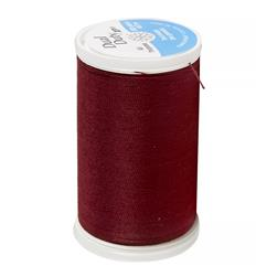 Dual Duty XP General Purpose Thread 500 YD Barberry Red