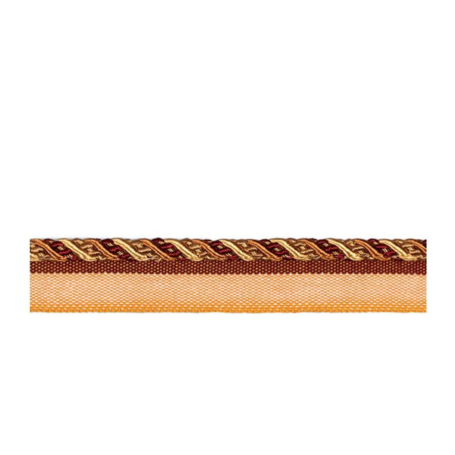 "Fabricut 2"" Cruise Cord Trim Autumn"