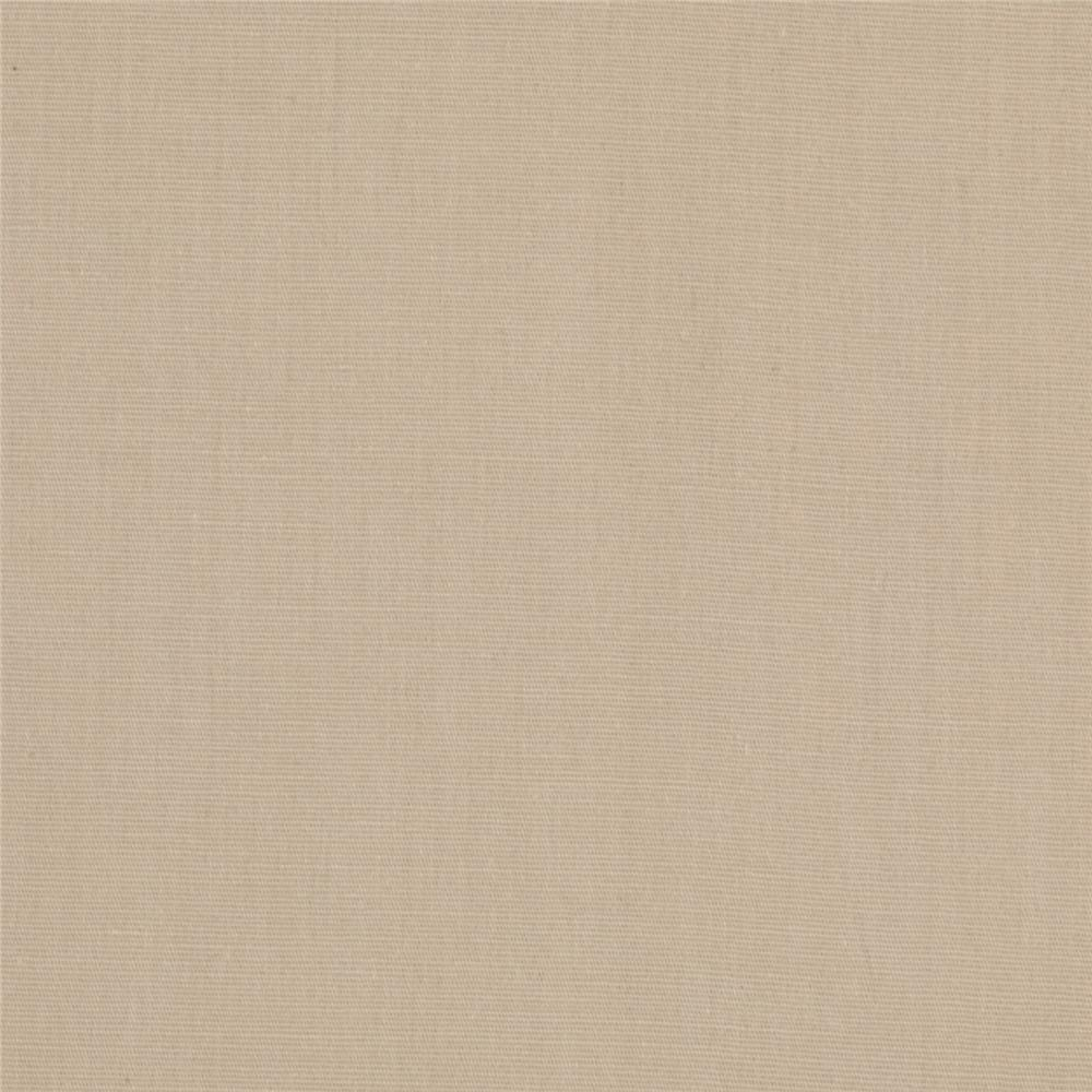 Americana Stretch Cotton Poplin Stone