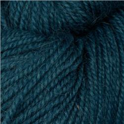 Berroco Ultra Alpaca Light Yarn (4213) Blue Glasynys