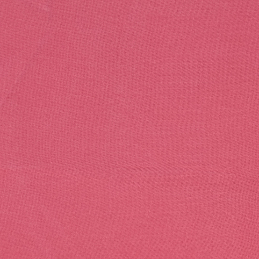 Viscose Batiste Bubblegum Fabric