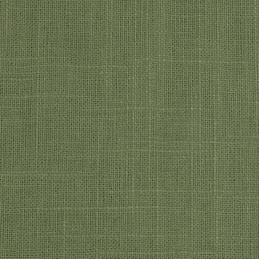 Harper Home Sunrise Linen Blend Green