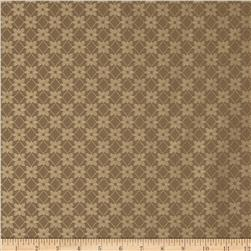 Robert Allen Promo State Room Jacquard Taupe